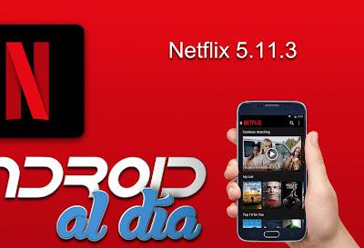 Netflix 5.11.3