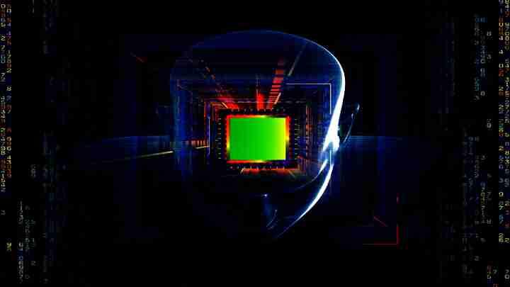 Novo passo em direção à base de luz, o cérebro como chip de computação