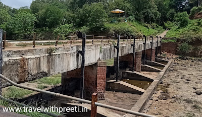 केरवा बांध भोपाल - Kerwa Dam Bhopal