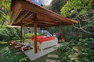 Bali Woow Febri's Spa Kuta