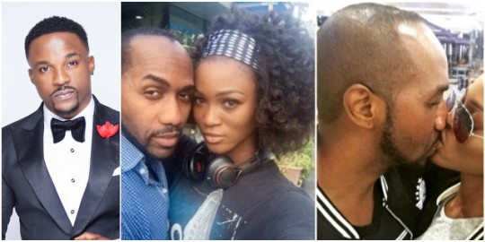 """iy """"If You Never Get Bar No Engage Person"""" - Iyanya On Eva & Ceasar's Failed Engagement"""