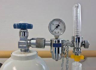 Industrial methods of preparation oxygen