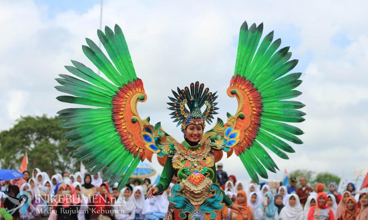 Inilah Rangkaian Kegiatan HUT RI k-74 dan Hari Jadi ke-390 Kabupaten Kebumen