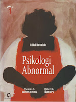 Psikologi Abnormal Buku 1 Ed 7