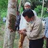 Haris - Sani Canangkan Dana Rp 50 Miliar Untuk Petani Karet dan Sawit Di Jambi