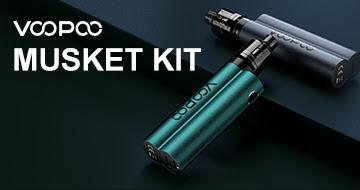 VOOPOO Musket Kit