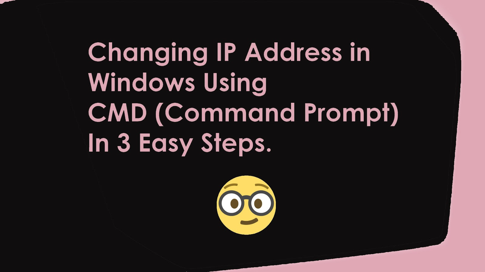 how to change mac address in windows using cmd