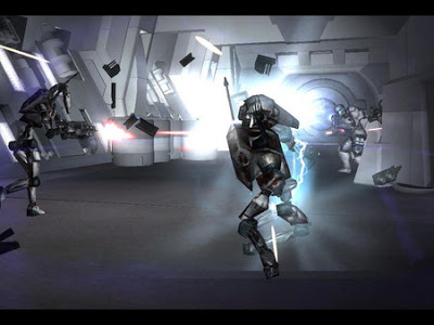 Download STAR WARS Republic Commando Torrent PC
