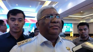 Meskipun Dilengkapi Surat Bebas Covid-19, Gubernur Dan DPRD Sultra Tolak 500 TKA China