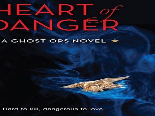 Leituras da Mari: Heart of Danger (Coração em risco)