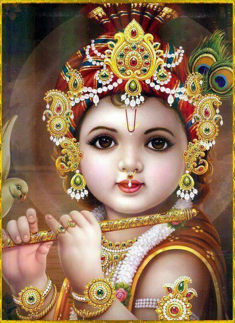 Bal krishna awesome graphic
