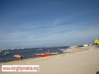 Tempat Wisata Pantai Serangan Denpasar Bali