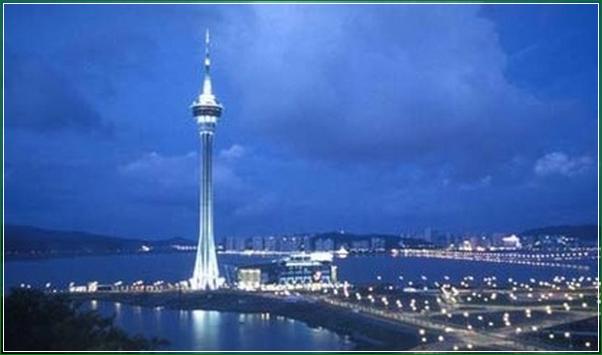 6 Tip Liburan Di Macau Tower China Ala Traveler Petualang