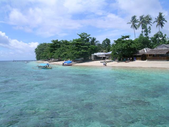 Bunaken Beach