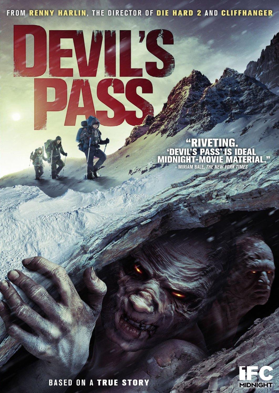 Devil's Pass เปิดแฟ้ม..บันทึกมรณะ [HD][พากย์ไทย]
