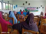 Masuk ke Desa Pattangngae, Ketua Komunitas Pemuda Pattangngae : Terimakasih YLBH-BK