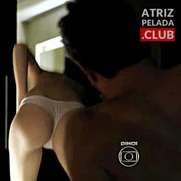 """Camila Queiroz completamente nua em """"Verdades Secretas"""""""