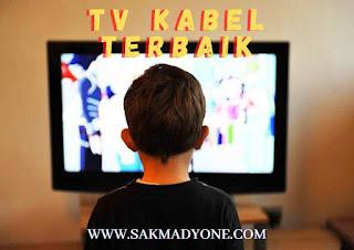 Tv kabel termurah