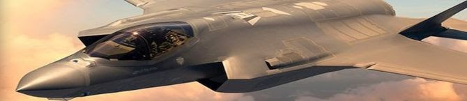U.S. Forcing U.A.E. To Abandon Huawei If It Wants F-35 Jets
