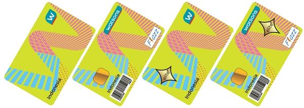 watsons member card, watsons one pass