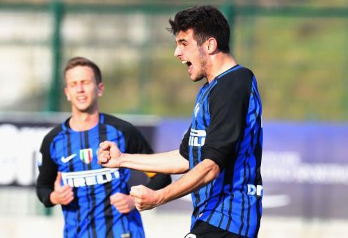 FRATELLI DEL MONDO - INTERNAZIONALE SEMPRE  Giovanili Inter  il week ... 021cc899e5d7