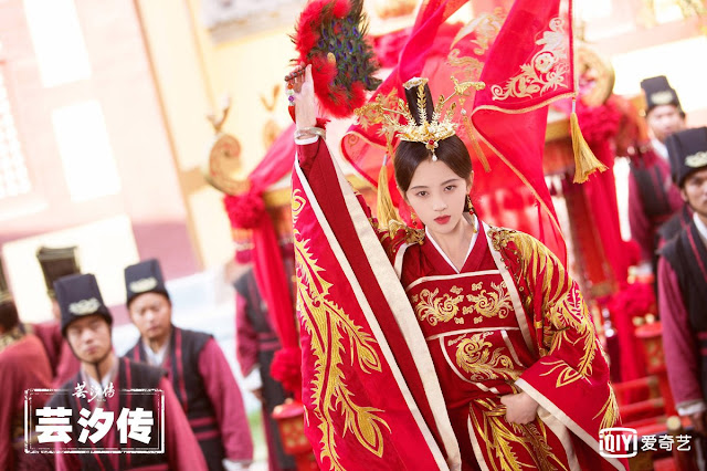 First Impressions Legend of Yun Xi Ju Jingyi