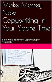 Cover of my new ebook on copywriting