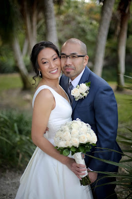 Casa Ybel Resort Wedding Photographs