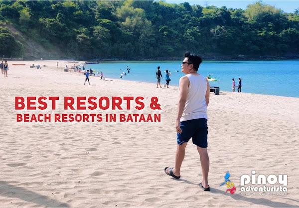 AFFORDABLE BEACH RESORTS IN BATAAN RESORTS NEAR MANILA
