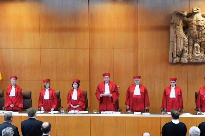 MUNDO: Suprema corte da Alemanha permite suicídio assistido.