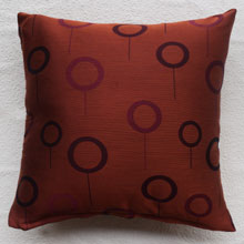 brown decorative throw pillows, pillow covers in port harcourt, Nigeria