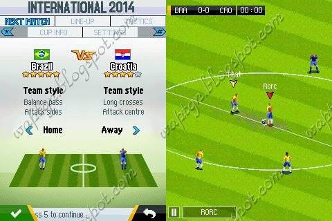 Real Football 2015 [By Gameloft SA]