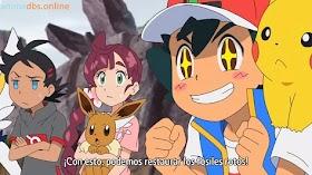 Pokemon 2019 Capitulo 50 Sub Español HD