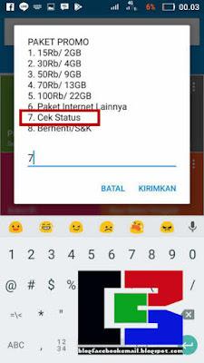 Operator yang sudah mempunyai jaringan yang luas ini di dirikan pada tahun  Cara Cek Sisa Kuota Data Kartu Telkomsel Lewat SMS/Dial & Aplikasi Terbaru 2018