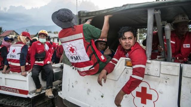 Jumlah Korban Meninggal di Palu Lebih dari 1300, Inggris Langsung Bantu Rp 38 Miliar