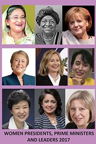 Female presidents and prime ministers