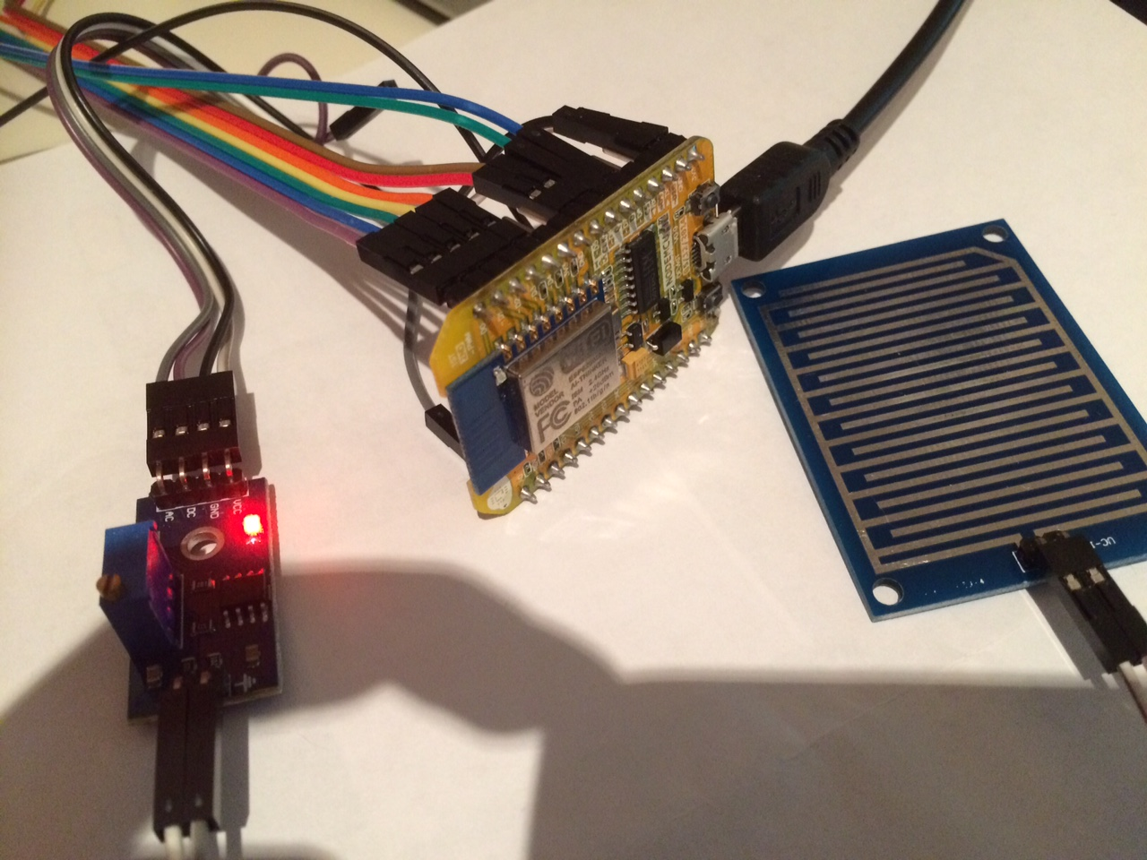 Electric Foundry: Coding Quickie: NodeMCU Lua humidity detector