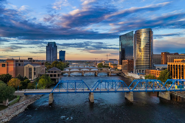Grand Rapids Vacation Packages