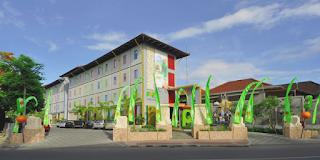 Pop Hotel Murah dan Nyaman di Pusat Kota Denpasar Bali