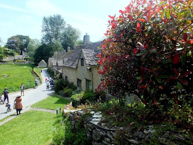 Los pueblos más bonitos de Inglaterra, The Cotswolds