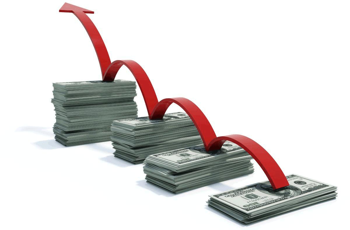 Процветания доллара