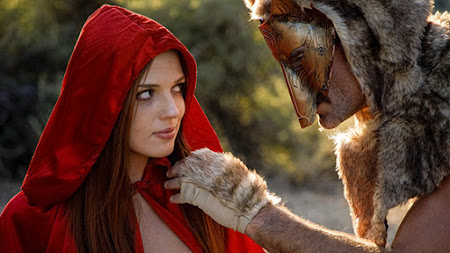 [ToughLoveX] Scarlett Mae (Red Riding Hood X / 12.04.2020)