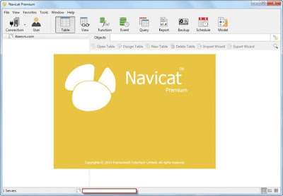 Screenshot PremiumSoft Navicat Premium 12.0.23 Full Version