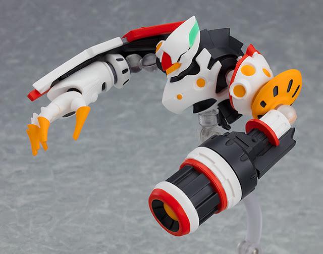 Figuras: Nendoroid Bronya. Valkyrie Chariot de Honkai Impact 3rd - Good Smile Company