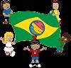 A IAM no Brasil