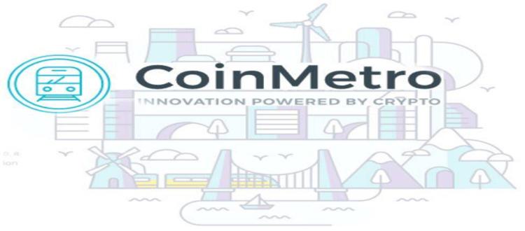 ICO CoinMetro - Tokenized Exchange Backed by FXPIG
