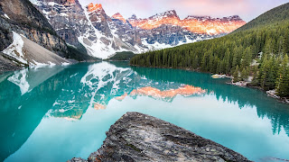 Most Beautiful Places In The World To Travel