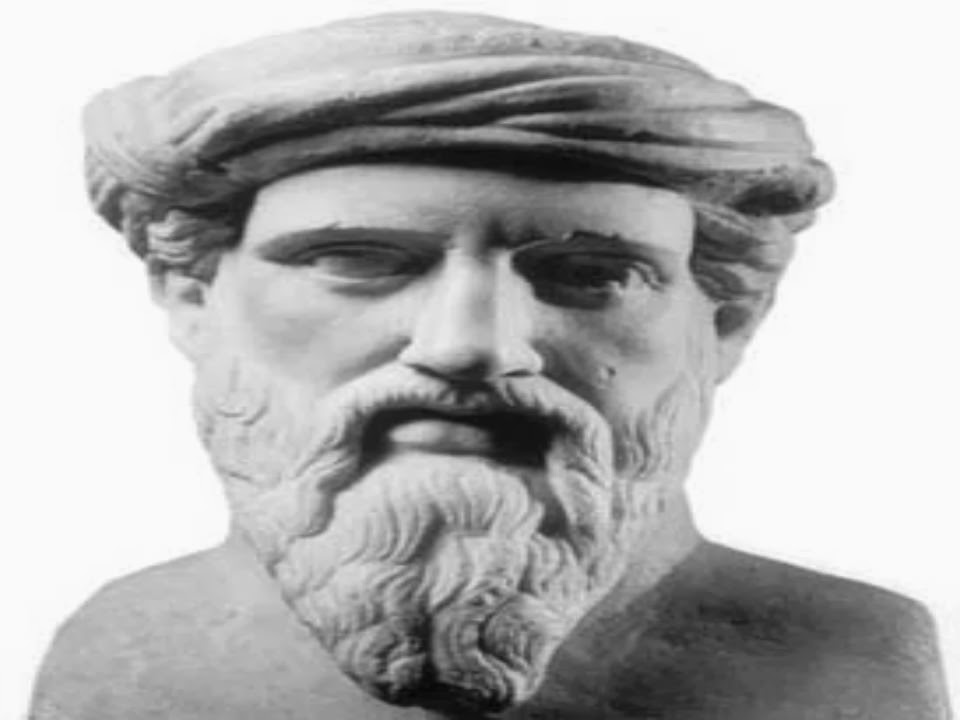 the contributions of pythagoras in the world of music Some of the earliest mathematicians were pythagoras and his followers  their  studies of geometry and music centered on relating quantities as ratios of  his  greatest contributions were in the realm of developing formal,.
