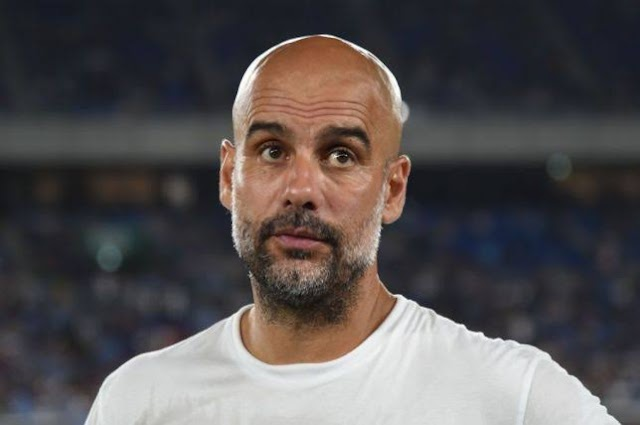 Pep Guardiola Criticises Best Fifa Football Awards Shortlist