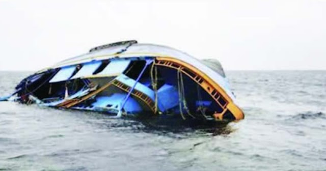 At Least Four Dead After Boat Capsizes In Lagos State